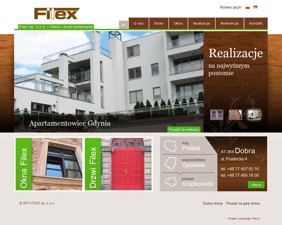Filex Sp. z o.o.