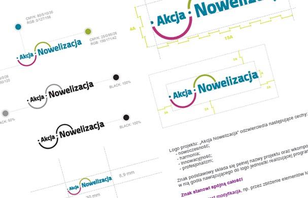 Opracowanie logo