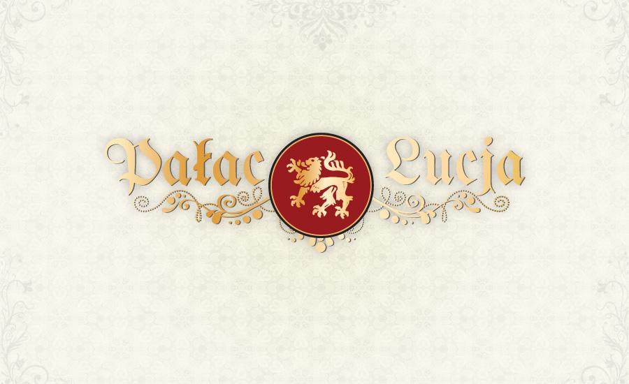 Pałac Lucja Logo