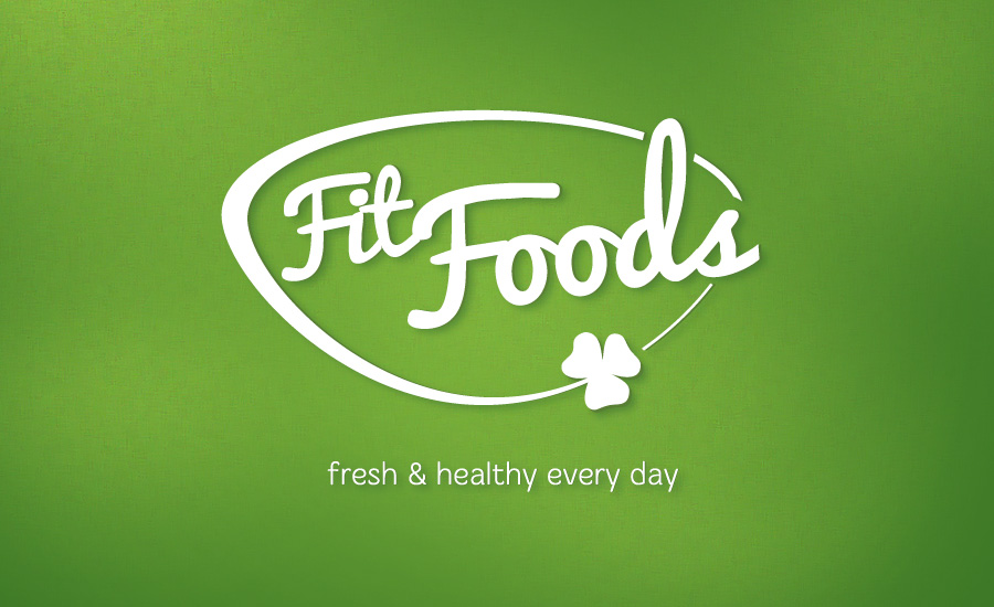 FitFoods - logo