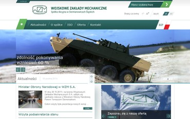 Wojskowe Zakłady Mechaniczne
